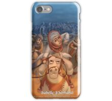 Isabelle Eberhardt - Rejected Princesses iPhone Case/Skin