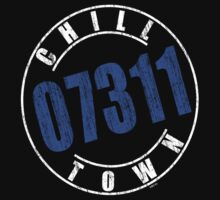 'Chilltown 07311' (w) by BC4L
