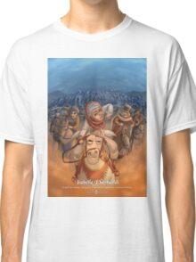 Isabelle Eberhardt - Rejected Princesses Classic T-Shirt
