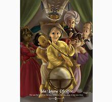 Ida Laura Pfeiffer - Rejected Princesses Classic T-Shirt