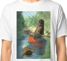 Iara - Rejected Princesses Classic T-Shirt