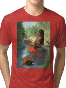 Iara - Rejected Princesses Tri-blend T-Shirt