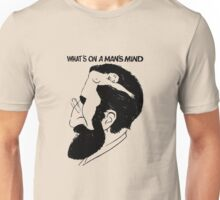 freud's mind Unisex T-Shirt