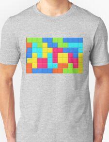 Tetris HD T-Shirt