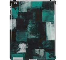 Green Expression iPad Case/Skin