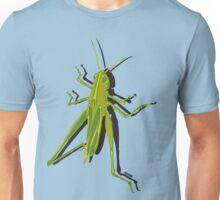 Grasshopper #1 Unisex T-Shirt
