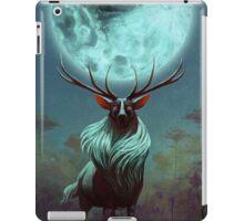 Night Prince iPad Case/Skin