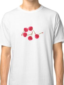 Sweet Cherries Classic T-Shirt