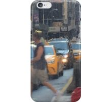 Passing Grand Central Terminal NYC iPhone Case/Skin