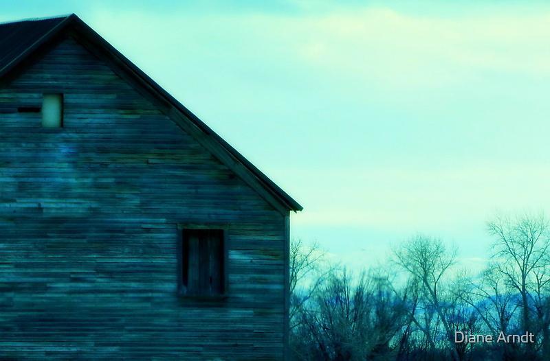 The Window by trueblvr