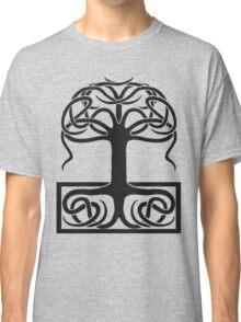 The World Tree, Yggdrasil Classic T-Shirt