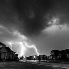 Light Show by Matthew Rubel