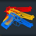 guns by mark ashkenazi