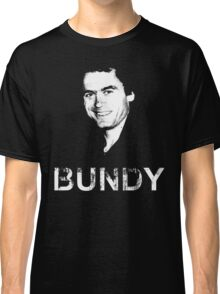 Ted Bundy Classic T-Shirt