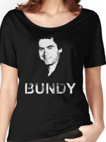 Ted Bundy Women's Relaxed Fit T-Shirt