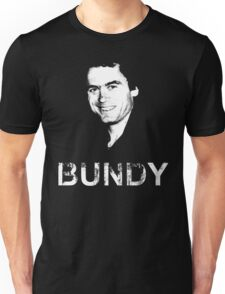 Ted Bundy Unisex T-Shirt