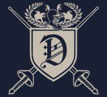 Dalton Academy Fencing Team by oldcoyote