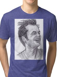 Jack (MacMurphy) Tri-blend T-Shirt