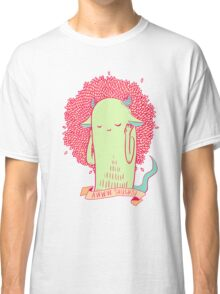 [bashful monster] Classic T-Shirt