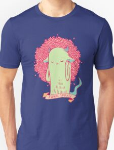 [bashful monster] T-Shirt