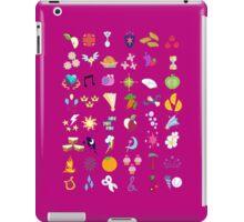 Cutiemarks iPad Case/Skin