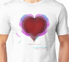 CUPIDS NEST 033 Unisex T-Shirt