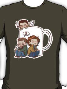 Angels Don't Sleep T-Shirt