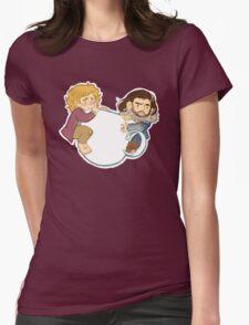 Tea and Back again T-Shirt