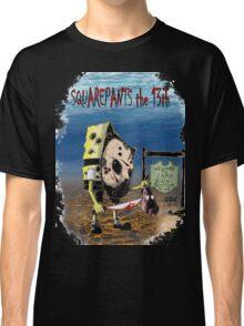 Squarepants the 13th Classic T-Shirt