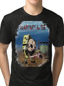 Squarepants the 13th Tri-blend T-Shirt