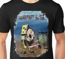 Squarepants the 13th Unisex T-Shirt