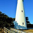 Light of Ocracoke by Robin Black