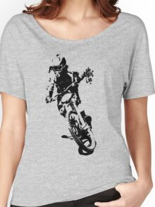 MTB Women's Relaxed Fit T-Shirt
