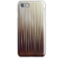 Abstract Landscape iPhone cover iPhone Case/Skin