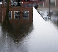 My canal V by dominiquelandau