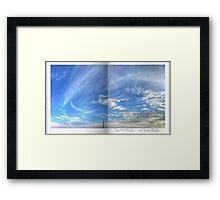 ©HCS 10 Framed Print