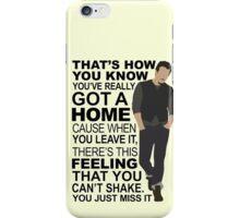 Nealfire - Feeling of Home iPhone Case/Skin