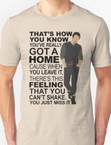 Nealfire - Feeling of Home T-Shirt
