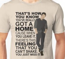 Nealfire - Feeling of Home Unisex T-Shirt