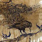 Bird of Prey by phresha