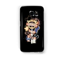Courage Is The Key Samsung Galaxy Case/Skin