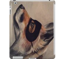 the Sly Fox iPad Case/Skin