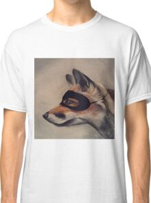 the Sly Fox Classic T-Shirt