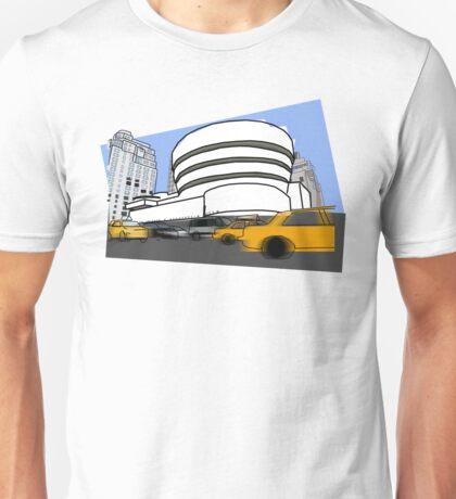 Guggenheim Unisex T-Shirt