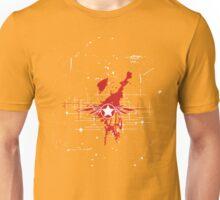 Splatter Wings Unisex T-Shirt