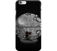 Perfect Date iPhone Case/Skin