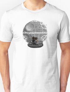 Perfect Date Unisex T-Shirt