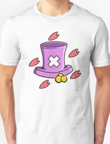 Chopper hat  T-Shirt