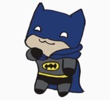 Baby Batman Kids Clothes