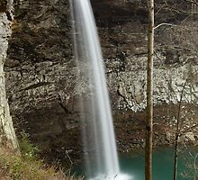 Ozone Falls II by photodug